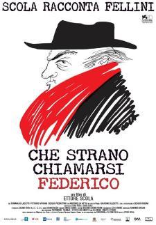 Che strano chiamarsi Federico - Matera