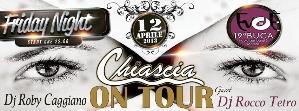 CHIASCIA ON TOUR  - Matera