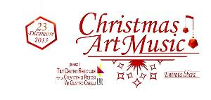 Christmas Art Music - 23 dicembre 2013 - Matera