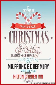 Christmas Party - 22 dicembre 2013 - Matera