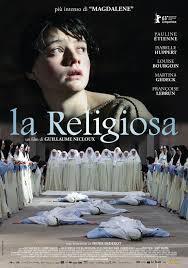 Cineclub - La religiosa - 6 novembre 2013 - Matera