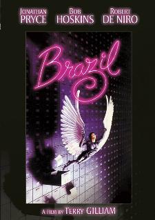 "Cineforum ""Brazil""  - 5 settembre 2013 - Matera"