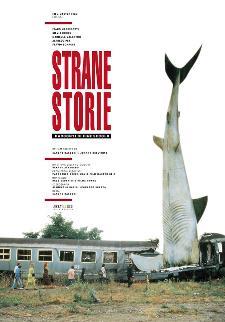 Cineforum: STRANE STORIE: racconti di fine secolo - 1 dicembre 2013 - Matera