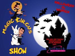 Circus Halloween - 31 ottobre 2013 - Matera