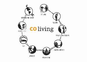 CO-Living - Matera