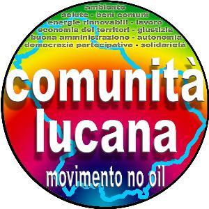 Comunita' lucana - Matera