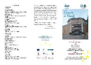 Concerto di Natale 2013 - 29 dicembre 2013 - Matera