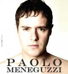 Concerto di Paolo Meneguzzi - 13 giugno 2013 - Matera