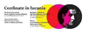 Confinate in Lucania  - Matera