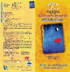 Convegno di Cardiologia - 1 e 2 marzo 2013 - Matera