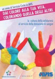 Dai Colore alla Tua Vita,Colorando quella degli Altri - Matera