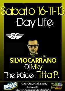 Day Life - 16 novembre 2013 - Matera