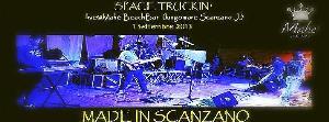 Deep Purple cover band - 1 settembre 2013 - Matera