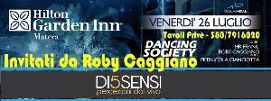 Di5sensi - 26 luglio 2013 - Matera