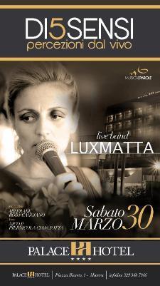Di5sensi - 30 marzo 2013 - Matera