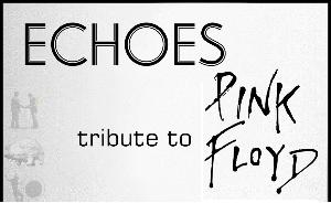 ECHOES - Pink Floyd tribute band - 19 luglio 2013 - Matera