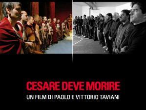 Eco-Cineforum - Cesare deve Morire  - Matera