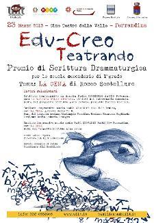 Edu-Creo Teatrando - Matera