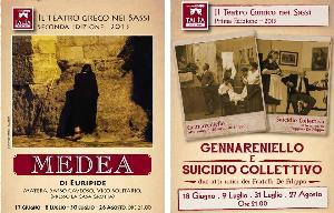 Estate con Talia Teatro  - Matera