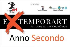ExtemporArt 2013 - Matera