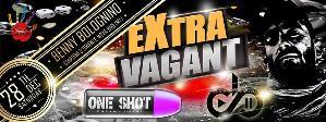 Extravagant - 28 dicembre 2013 - Matera