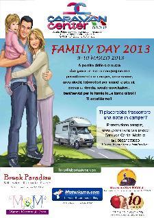 FAMILY DAY 2013  - Matera