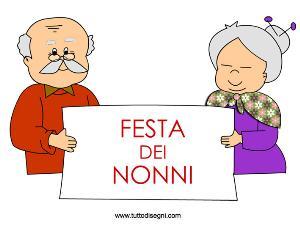 Festa dei Nonni - 2 ottobre 2013 - Matera