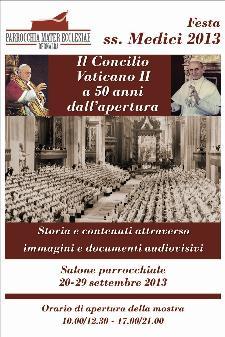 Festeggiamenti in onore dei santi medici Cosimo e Damiano  - Matera