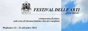 Festival delle Arti - Matera