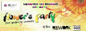 Flower's Party - 3 maggio 2013 - Matera