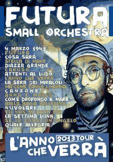 Futura Small Orchestra  - Matera