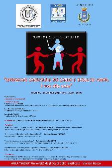 Genitori separati e bambini separati a scuola - 16 aprile 2013 - Matera
