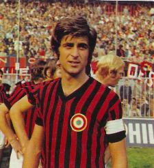 Gianni Rivera - Matera