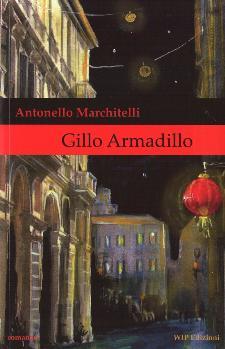 Gillo armadillo - Matera