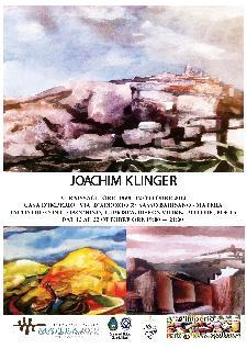 Gioacchino - un'anima tedesca nel cuore dei Sassi  - Matera