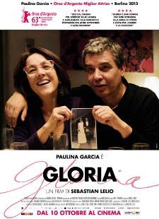 Gloria - Matera