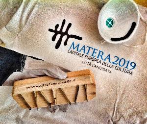 Graffiamoli via  - Matera