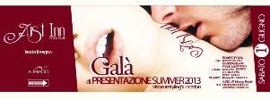Gran Galà 2013  - Matera