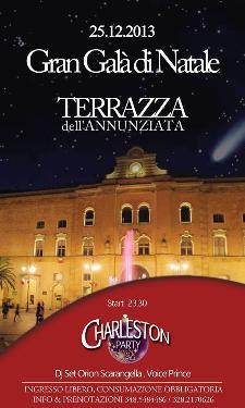 Gran Galà di Natale 2013 - 25 dicembre 2013 - Matera