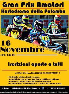 Gran Prix Amatori - 16 novembre 2013 - Matera