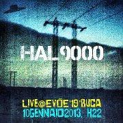 HAL9000 - Matera