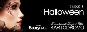 Halloween 2013 - 31 ottobre 2013 - Matera