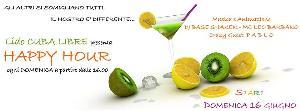 Happy Hour - 16 giugno 2013 - Matera