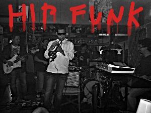 Hip Funk - 22 giugno 2013 - Matera
