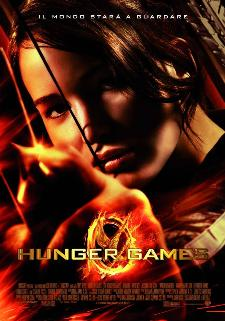 Hunger Games  - Matera