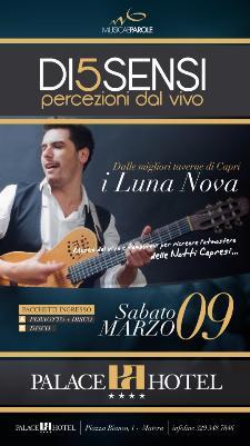 I Luna Nova - 9 marzo 2013 - Matera