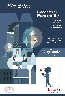 I racconti di Punteville - 19 gennaio 2013 - Matera