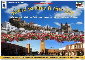 II Edizione Pisticci un fiore di città 2013 - Matera