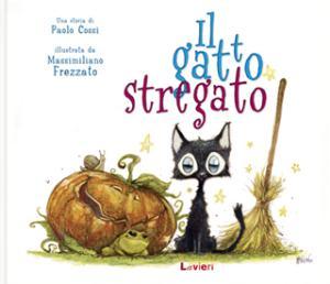 Il gatto stregato - 2 dicembre 2013 - Matera