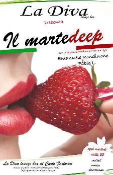 Il Martedeep - 20 agosto 2013 - Matera